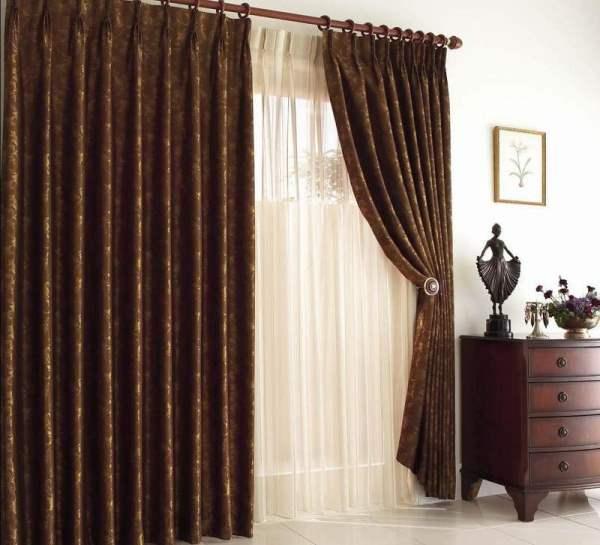 Errores al elegir las cortinas 2