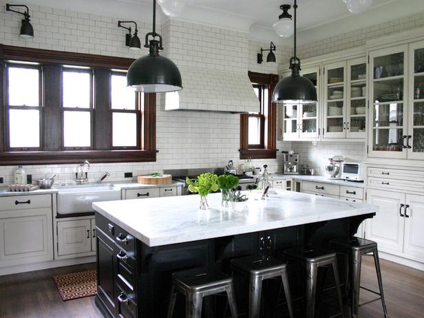 Estilos De Cocina   Conoce Los Estilos Decorativos Para La Cocina