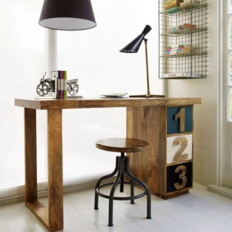 Mesas para la oficina en casa 1