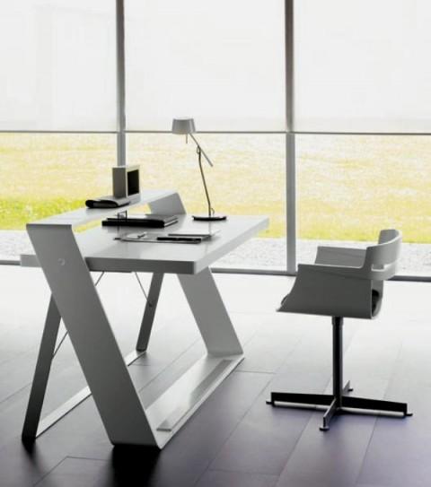 Mesas para la oficina en casa 3