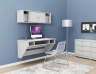 imagen Cuatro ideas de mesa para la oficina en casa