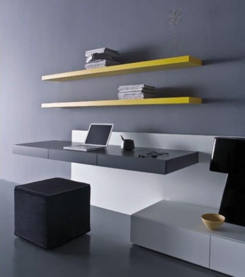 Mesas para la oficina en casa 5