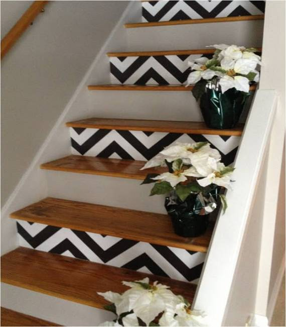 Ideas DIY escaleras 3