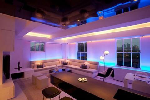 Iluminación LED 1