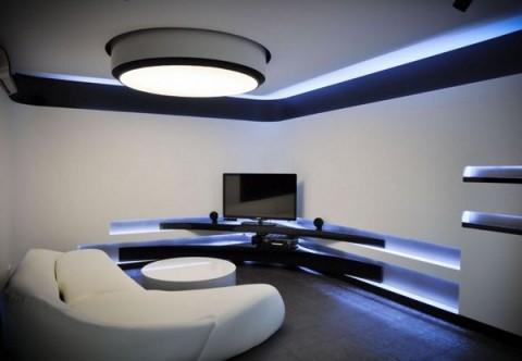 iluminacin led 3 - Iluminacion Led Salon