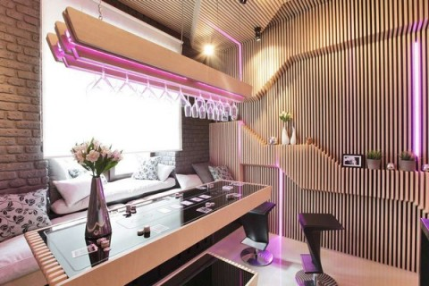 Parametrix Kitchen 1
