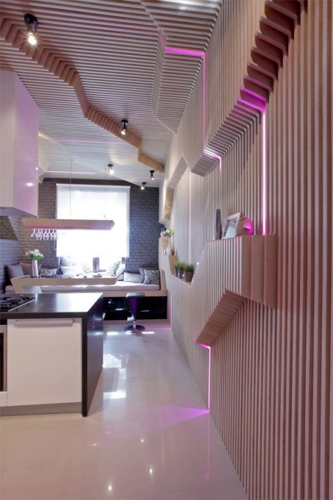 Parametrix Kitchen 5