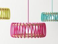 imagen Las ingeniosas lámparas de diseño de Silvia Ceñal