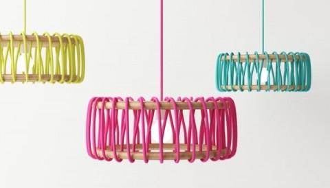 Lámparas de Silvia Ceñal 1