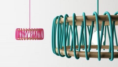 Lámparas de Silvia Ceñal 2