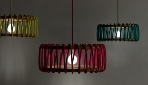 Lámparas de Silvia Ceñal 5