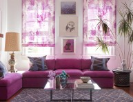 imagen Orquídea radiante, la propuesta de Pantone para 2014