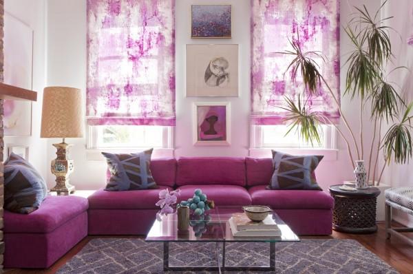Color orquídea radiante 2