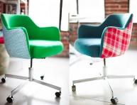 imagen Propuesta para renovar sillas de oficina