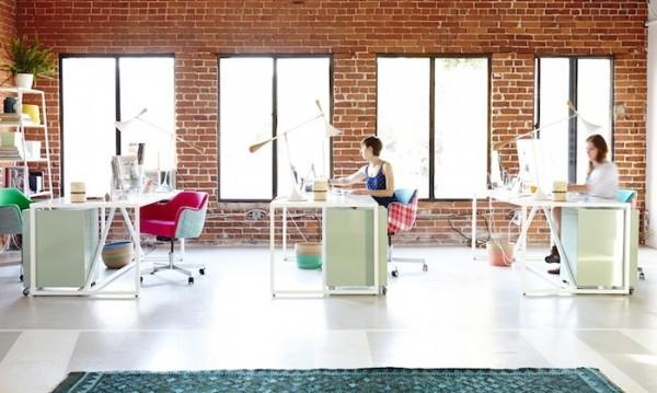 Propuesta para renovar sillas de oficina for Sillas de oficina modernas