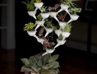 imagen Aquaduct, una jardinera modular en 3D