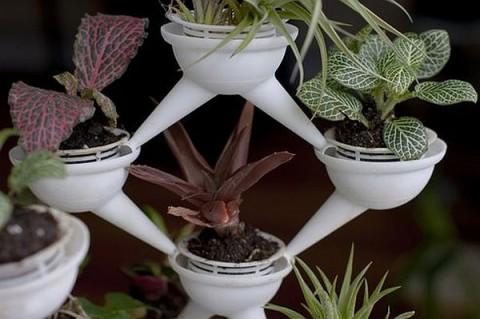 Aquaduct la jardinera 3D 4