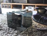 imagen 'Slot table', exclusiva y versátil mesa de centro