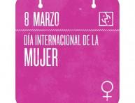 imagen Feliz día internacional de la mujer