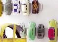 imagen Ideas de almacenamiento para los objetos de los peques