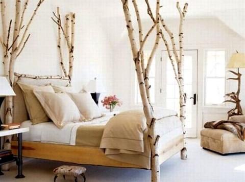 Árboles y ramas decorativas 5