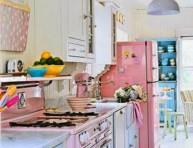 imagen Cocinas con un toque pop