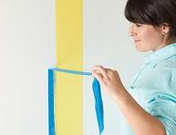 imagen Cómo pintar líneas perfectas