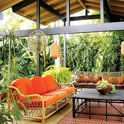 Jardín de estilo asiático 1