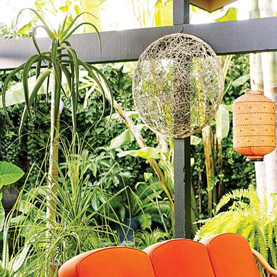 Jardín de estilo asiático 4