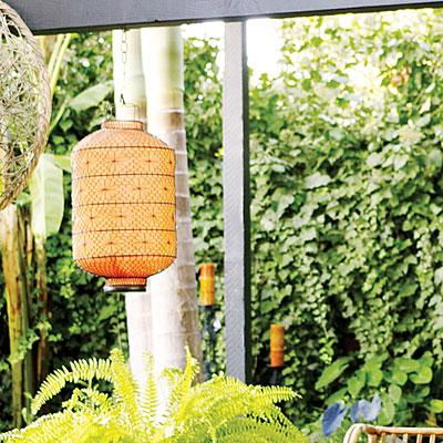 Jardín de estilo asiático 7