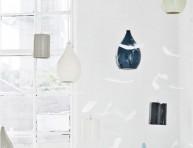 imagen Colección de lámparas de cerámica colgantes