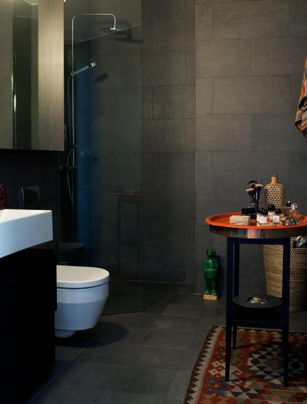 Apartamento minimalista - retro 6