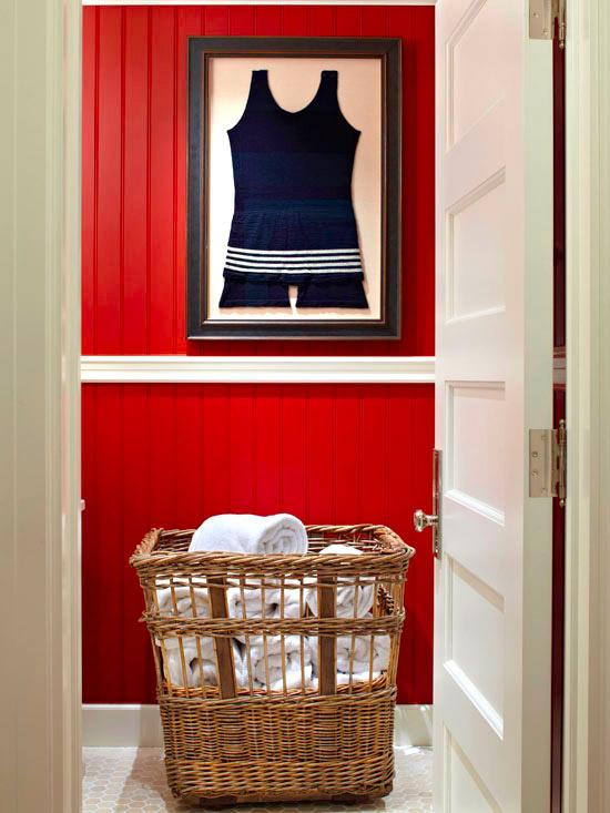 Detalles vintage para paredes 10