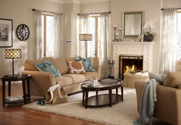 Tips de iluminaci n decorativa - Iluminacion decorativa interiores ...