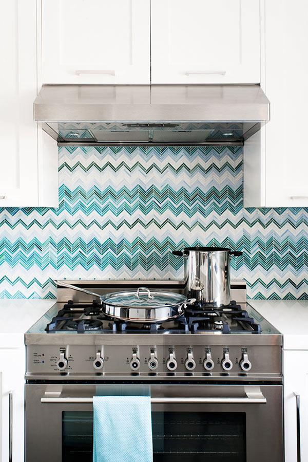 Ideas de frente de cocina 5