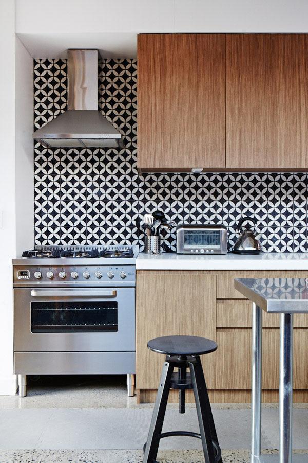 Ideas de frente de cocina 9