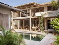 imagen «Casa Lola», una hermosa villa tropical en Brasil