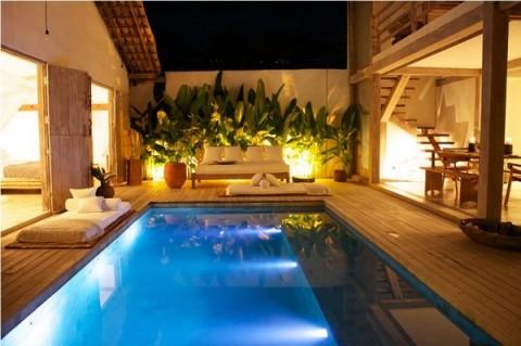 Villa tropical brasilera 7