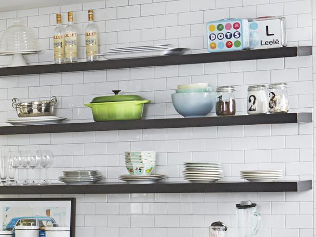 Estanterias para la cocina interesting ideas para la - Estanterias para cocina ...