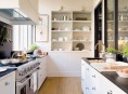imagen Cocina y comedor, dos espacios en uno