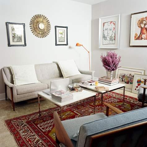 Lo que tienes que saber antes de comprar una alfombra persa for Alfombras persas historia