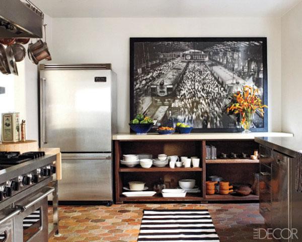 10 consejos para a adir tu toque personal a la cocina for Presupuesto cocina industrial