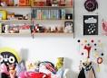 imagen 20 estanterías para organizar los juguetes de los peques