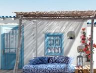 imagen Dale estilo mediterráneo a la decoración de tu hogar