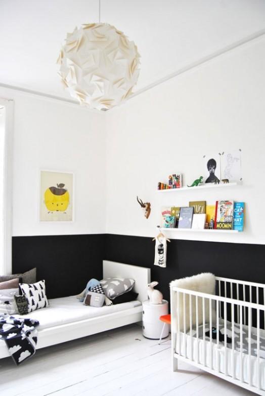 Una habitaci n para dos peque os - Habitacion para dos ninos ...