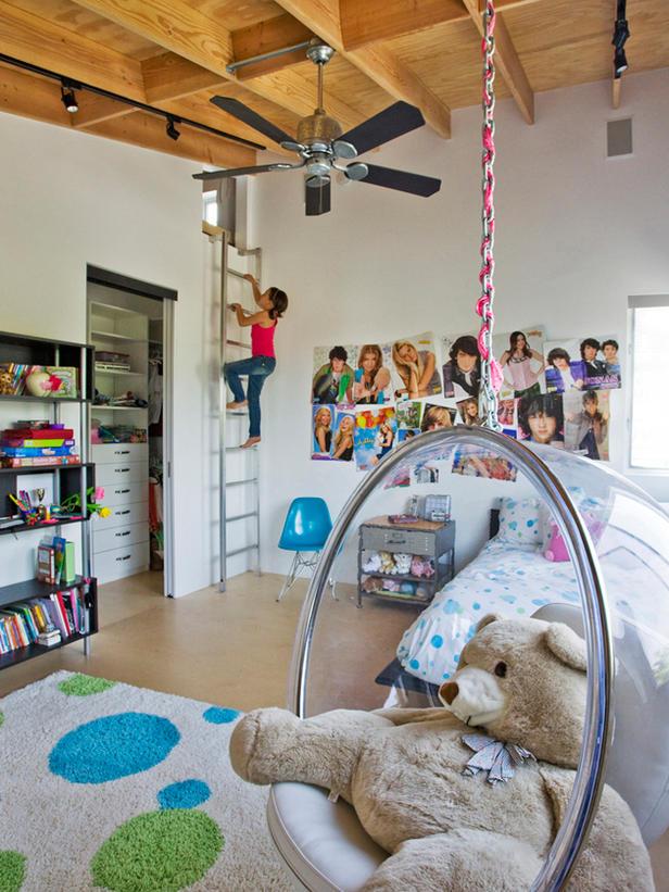 Habitaciones niñas 11