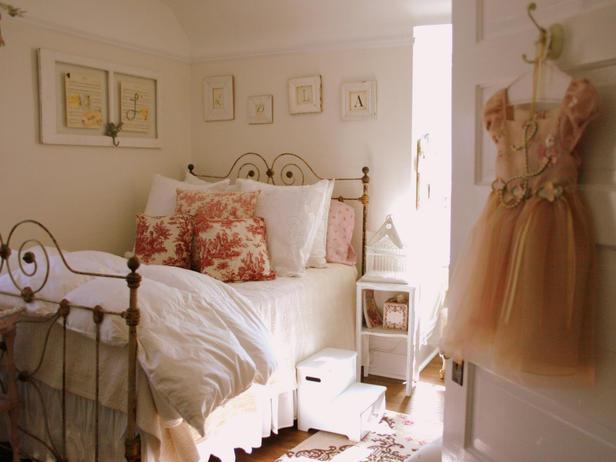 Habitaciones niñas 3