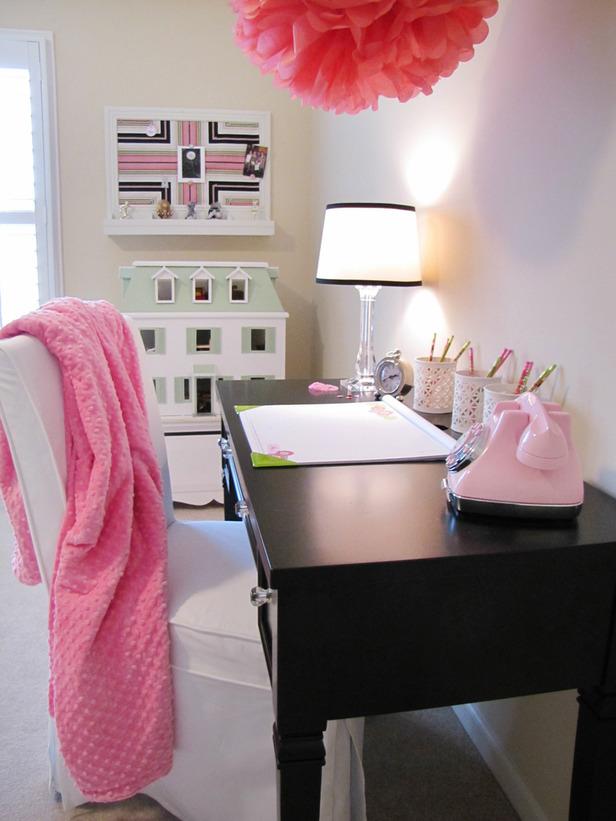 Habitaciones niñas 8