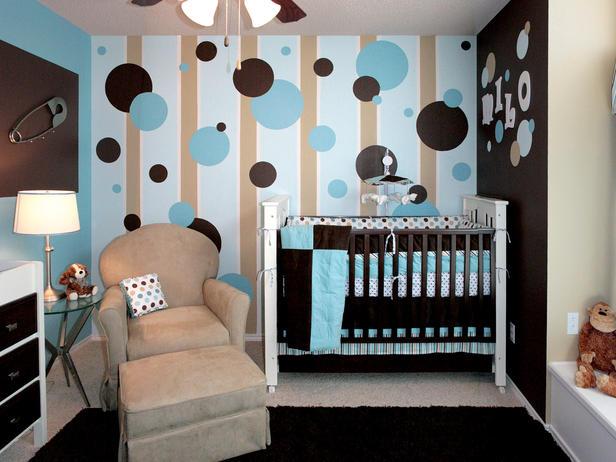15 ideas de habitaciones para beb s - Ideas para cuartos de bebes ...