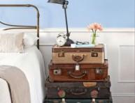 imagen Maletas: el detalle vintage que falta en tu hogar
